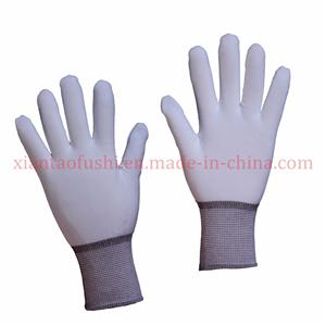 String Knits Safety Working Gloves