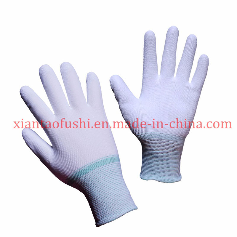 Safety Protective Coated Working Gloves