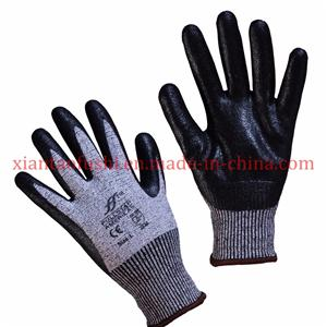 Cut Resistant Gloves Industrial Protective