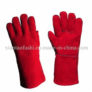 Welding Protective Working Gloves