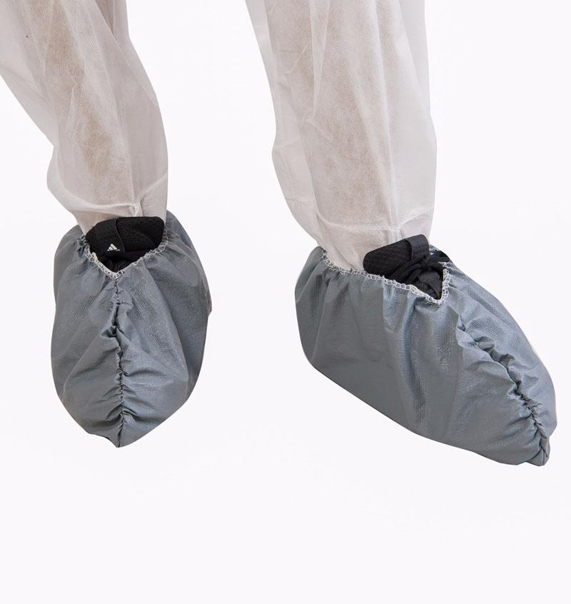 Laminated Shoecover Super Nonskid