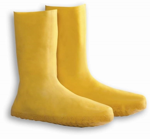 Safety Latex Boots Cover