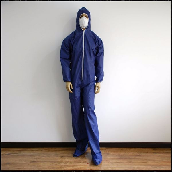 SMMS Fire Retardant Coverall Manufacturers, SMMS Fire Retardant Coverall Factory, Supply SMMS Fire Retardant Coverall