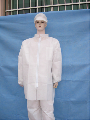 Seperate Coverall