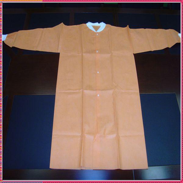 SMS Lab Jacket