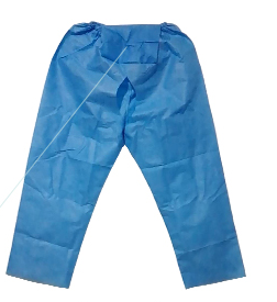 Colonoscopy Examination Pants 3