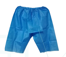 Colonoscopy Examination Pants 4
