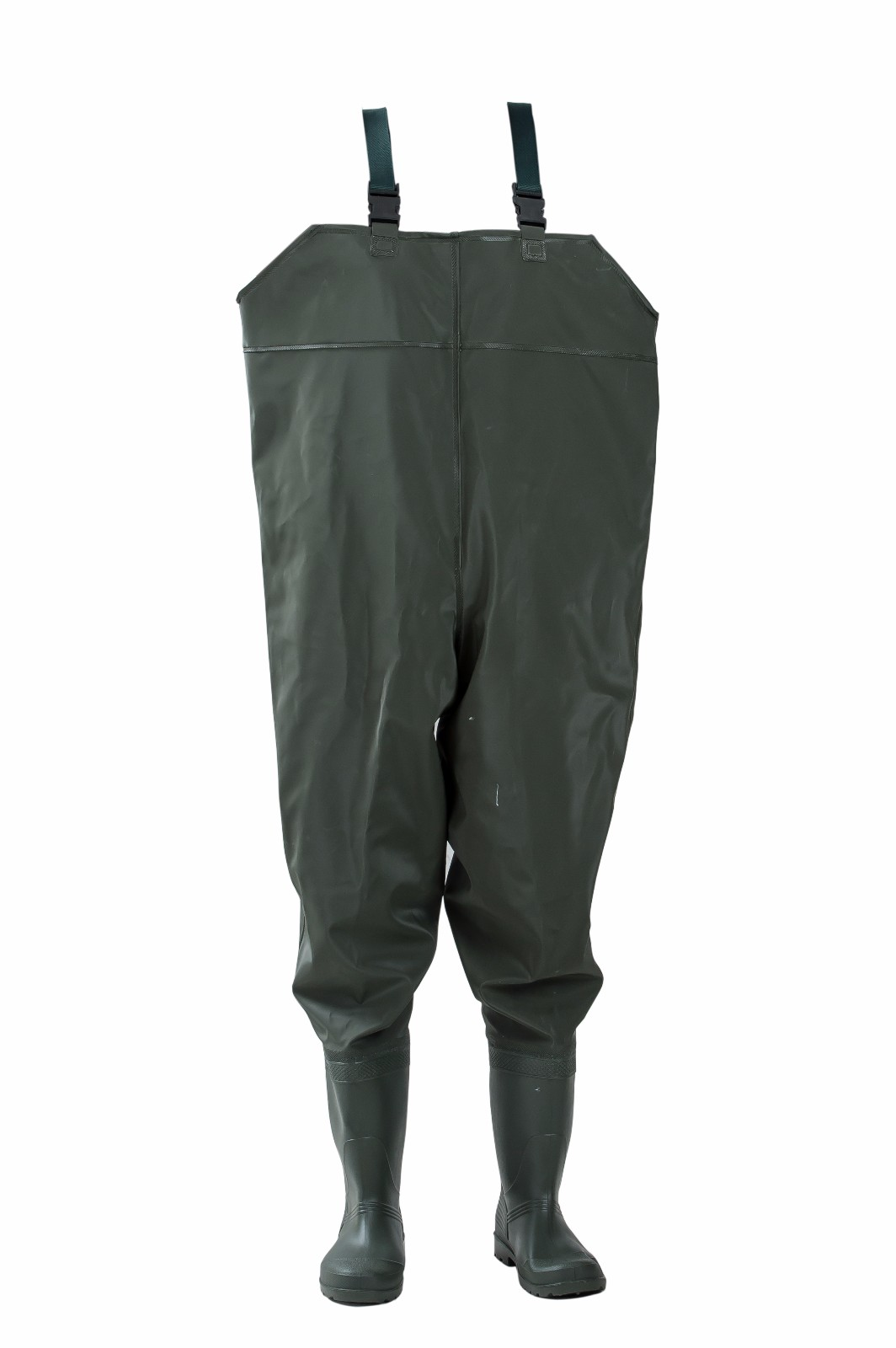 Waterproof Breathable PVC Fishing Wader 3
