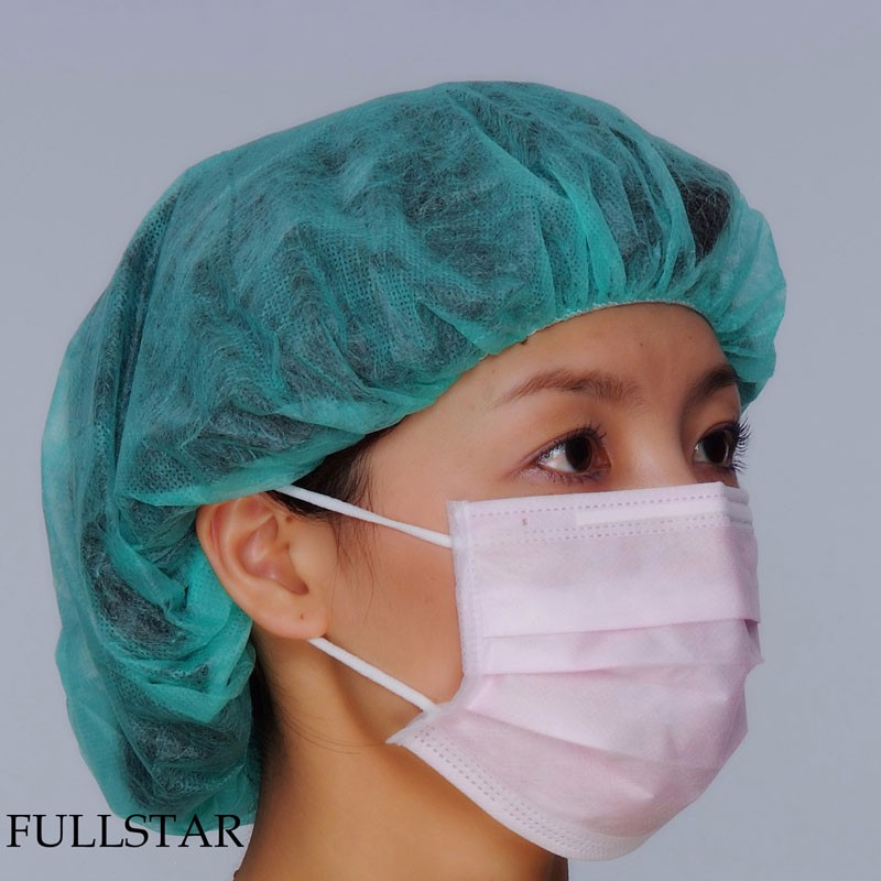 3 Ply Face Mask With Ear loops Manufacturers, 3 Ply Face Mask With Ear loops Factory, Supply 3 Ply Face Mask With Ear loops