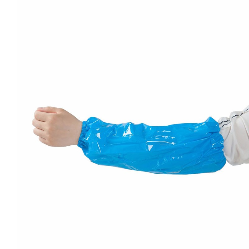 Disposable Waterproof Plastic Sleeve Covers