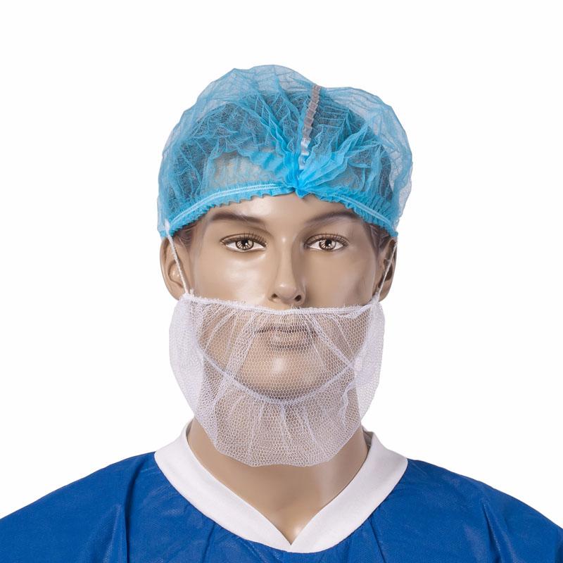 Disposable Nylon Beard Cover