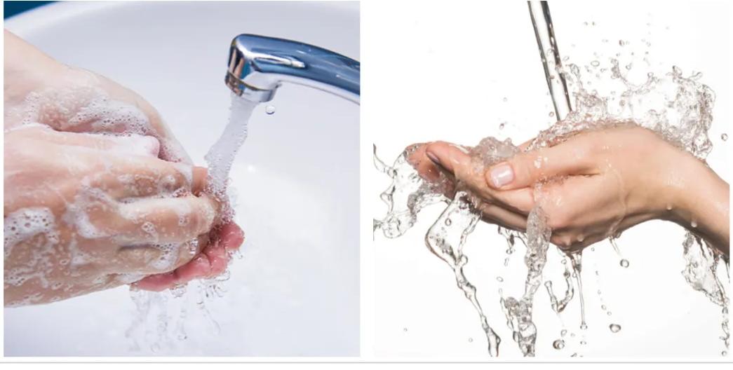 Hand Wash Customized