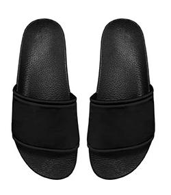 Schieben Sie Sandale