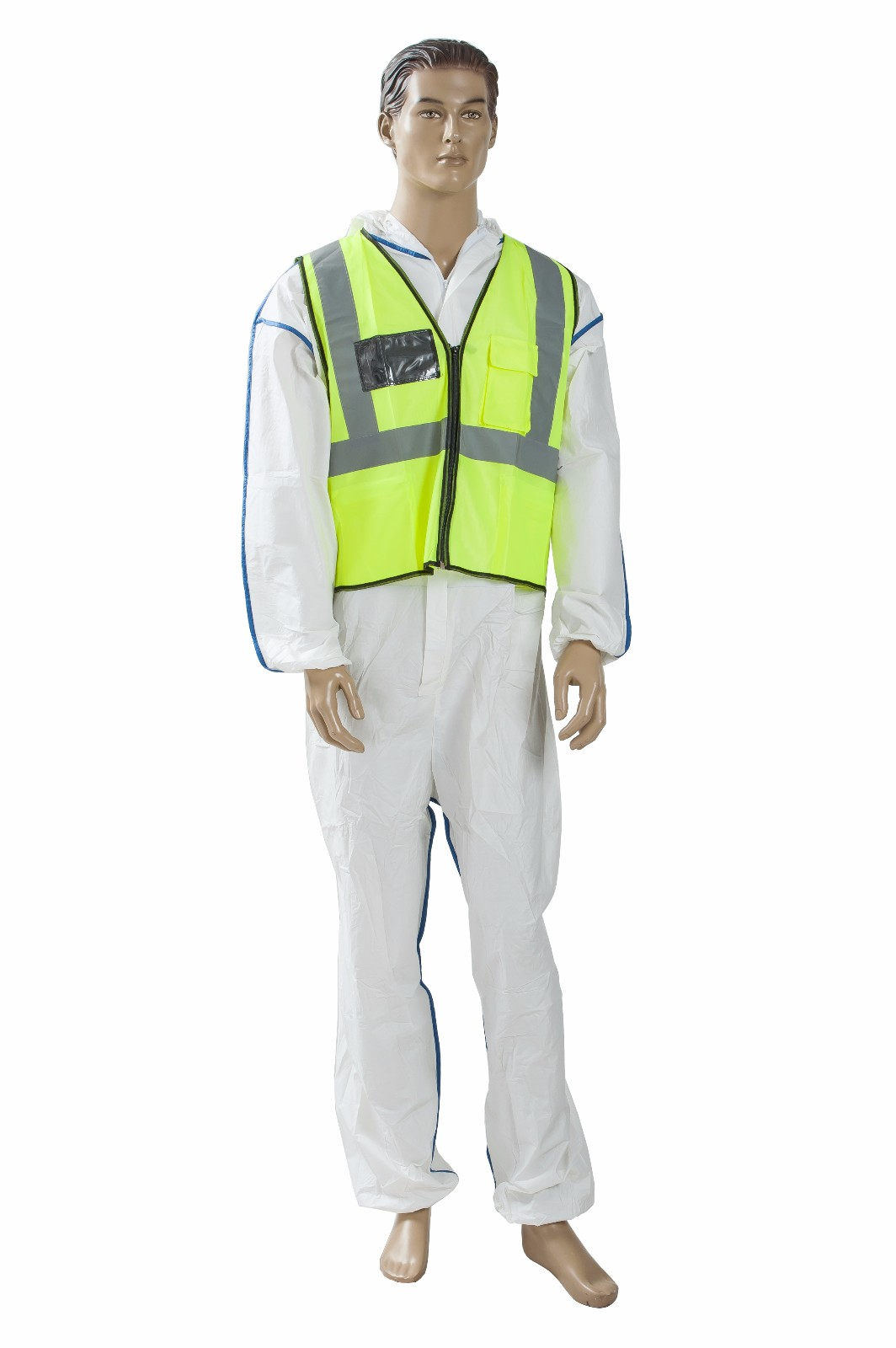 High Visible Reflective Safety Vests 1