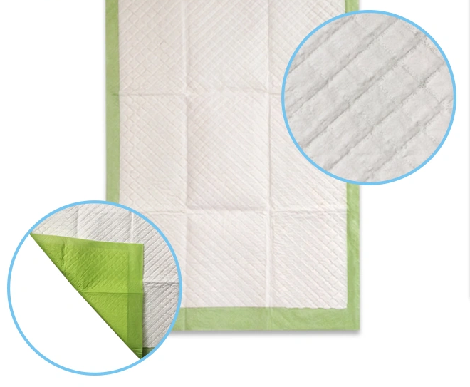 Disposable Non Woven Underpad