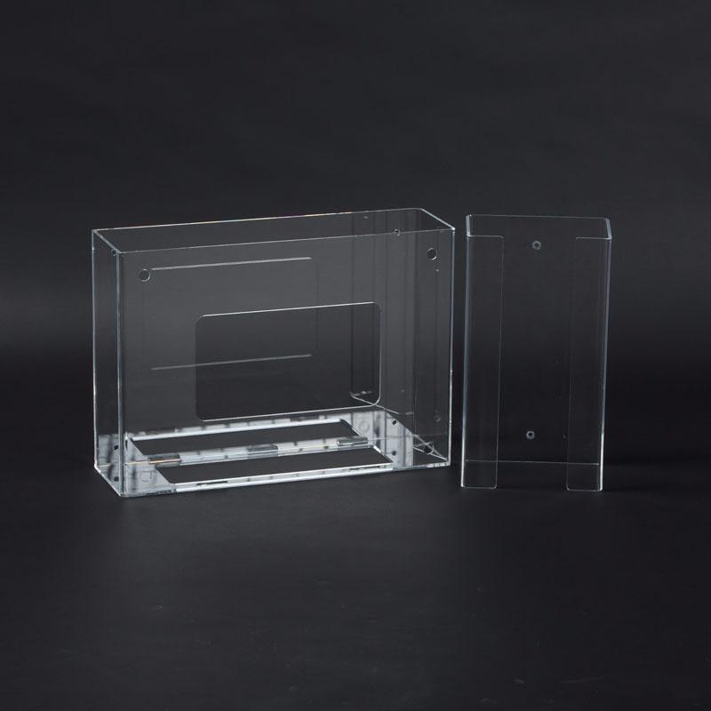 Acrylic Customized Plastic Box
