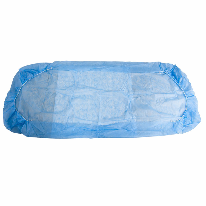 Disposable Non Woven Bed Cover