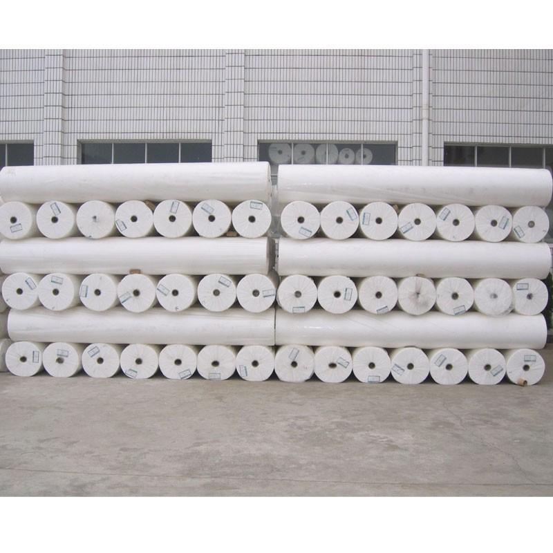 Non Woven Fabric Roll Rohstoff