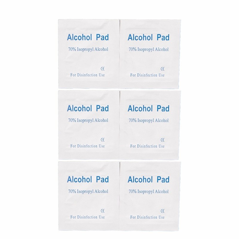 Medical Disposable Alcohol Pads