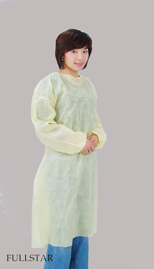 AAMI Level 2 Isolation Gown Manufacturers, AAMI Level 2 Isolation Gown Factory, Supply AAMI Level 2 Isolation Gown