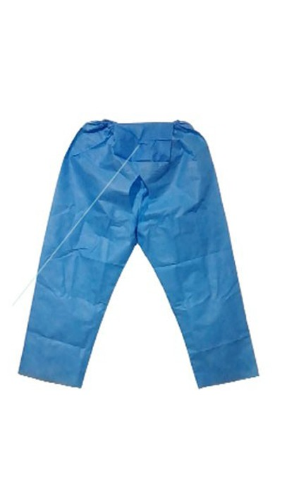 Colonoscopy Examination Pants