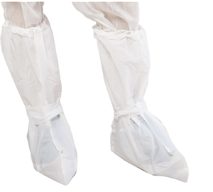 Disposable Non Woven PP Boot Cover