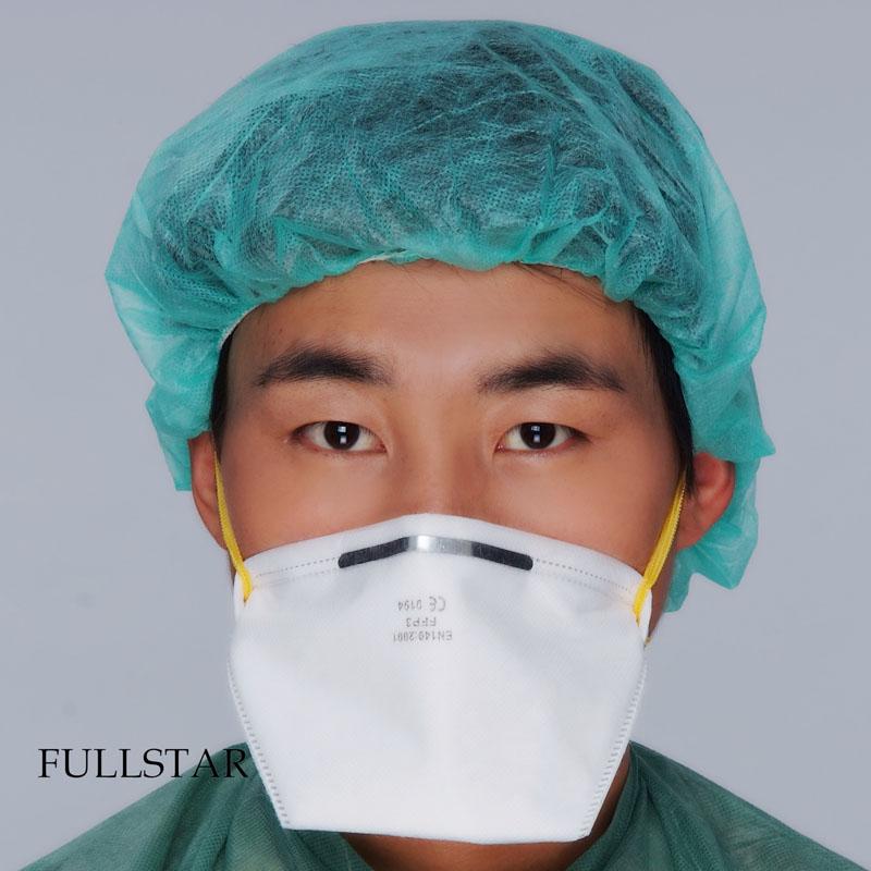 FFP3 Respirator Face Mask