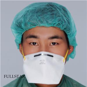 FFP3 Solunum Maskesi Yüz Maskesi