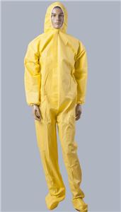 Type 3 4 Coverall European Standard