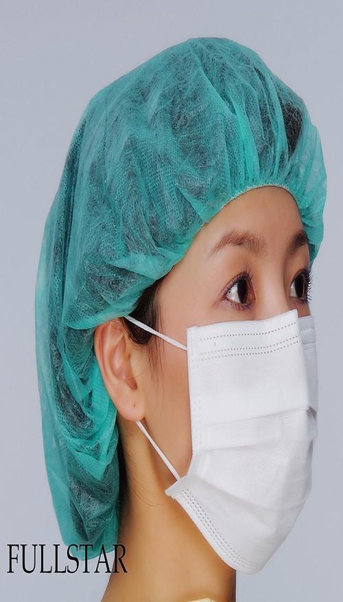 3 Ply Gesichtsmaske mit Ohrschlaufen