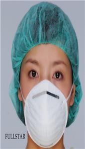 Niosh N95 Atemschutzmaske im Kegelstil