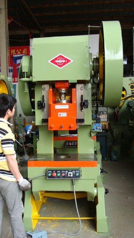 JB23-40Ton Punch Press Manufacturers, JB23-40Ton Punch Press Factory, Supply JB23-40Ton Punch Press