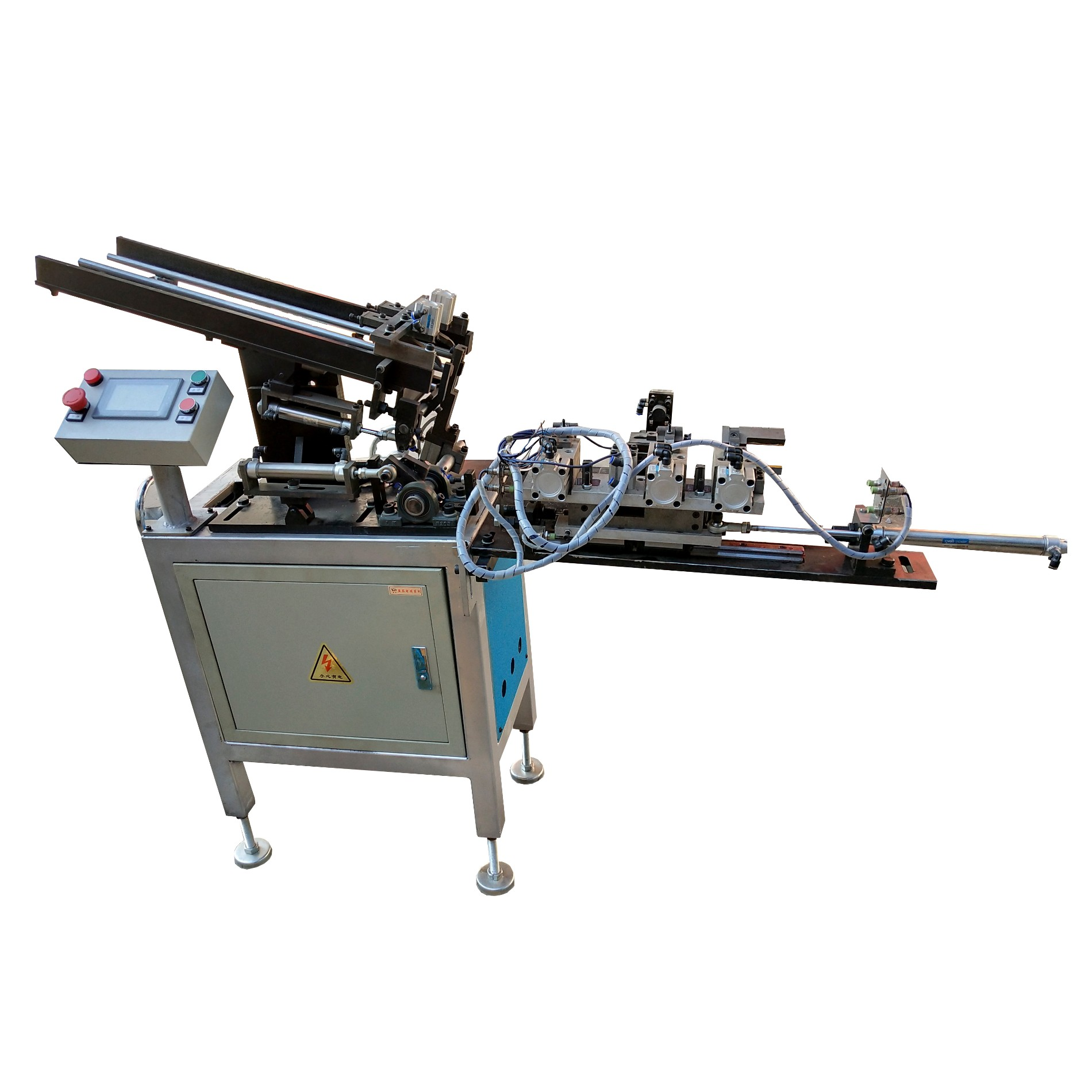 Automatic Feeder For Cutlery Knife Embossing Manufacturers, Automatic Feeder For Cutlery Knife Embossing Factory, Supply Automatic Feeder For Cutlery Knife Embossing