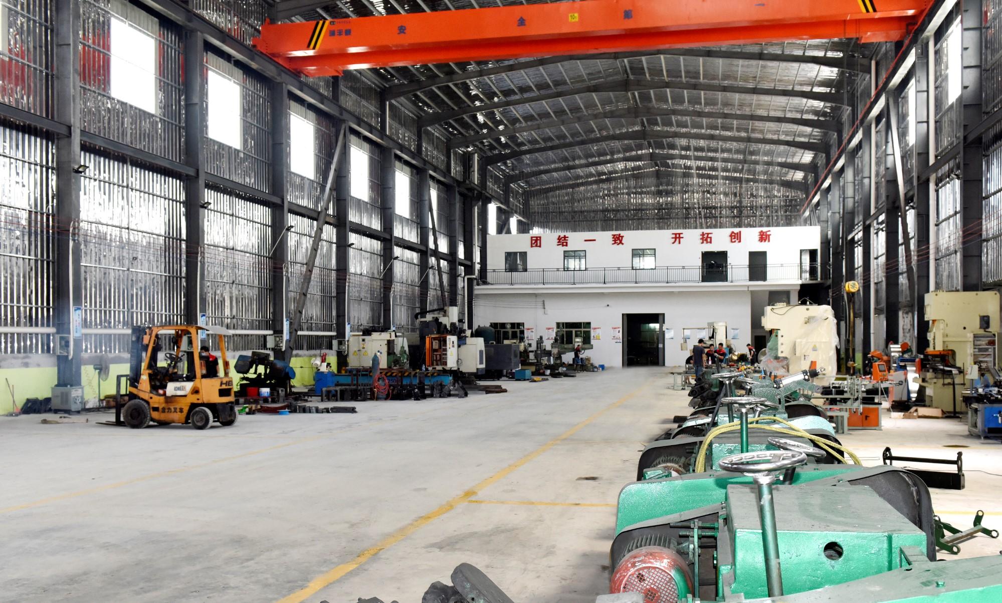 Tienda de fabricación