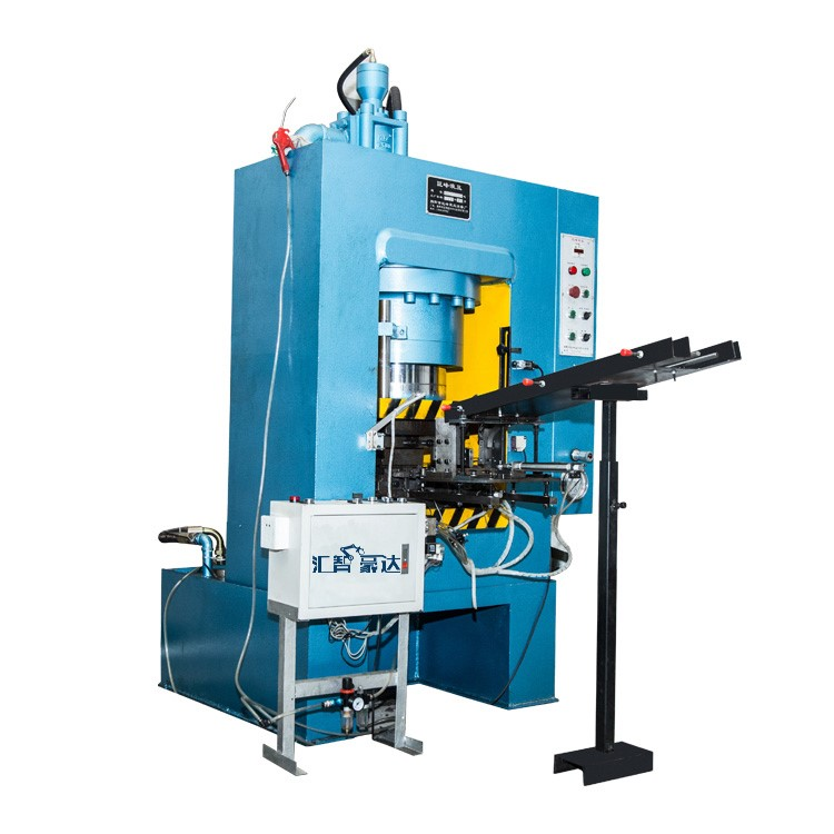700Ton Hydraulic Press Machine