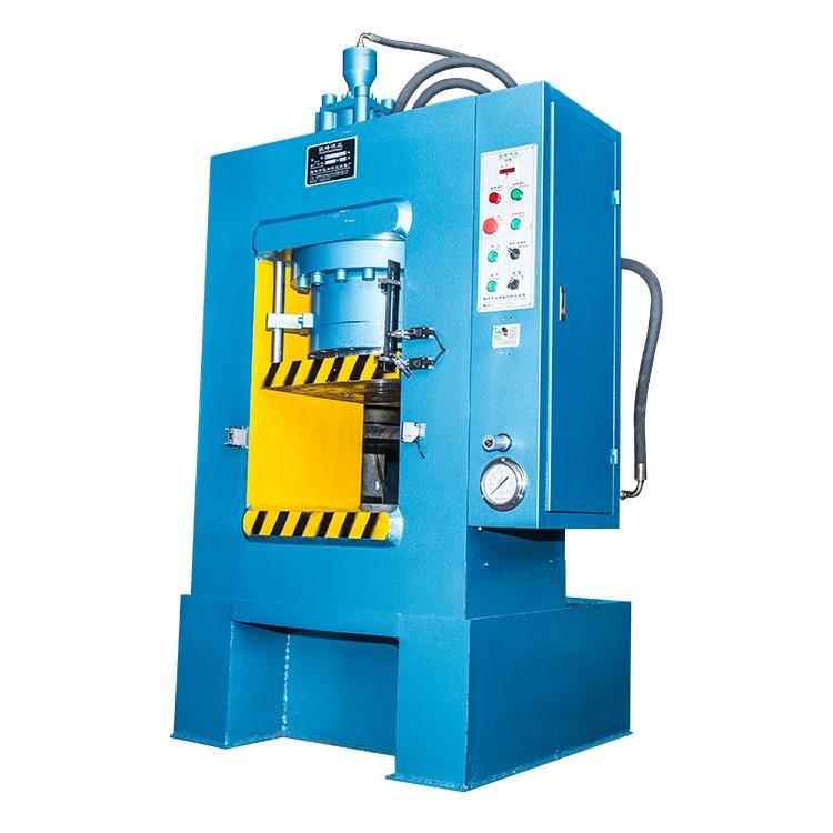 800Ton Hydraulic Press Machine
