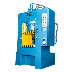 800Ton Hydraulic Press Machine