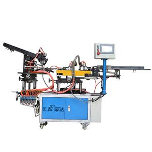 Servo Automatic Feeder For Cutlery Flatware Making