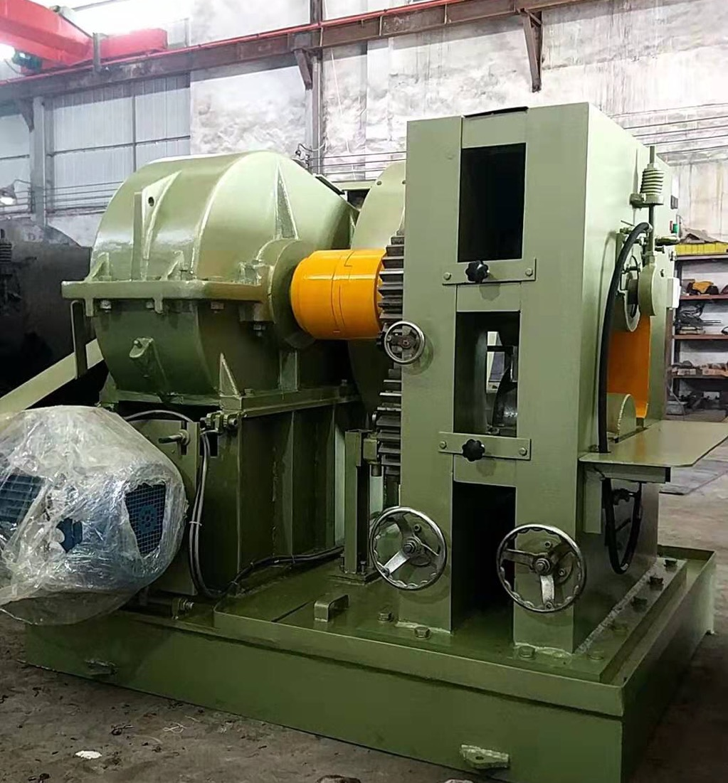 automatic rolling mill for cutlery