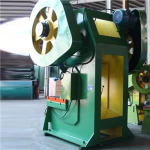 JB23-100Ton Punch Press