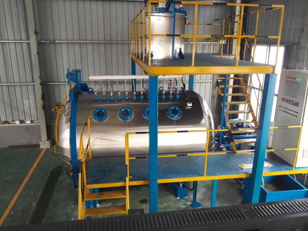 Epoxy Resin Vacuum Pressure Casting Equipment Manufacturers, Epoxy Resin Vacuum Pressure Casting Equipment Factory, Supply Epoxy Resin Vacuum Pressure Casting Equipment