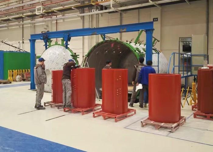Vacuum Pressure Casting Equipment For Transformer Manufacturers, Vacuum Pressure Casting Equipment For Transformer Factory, Supply Vacuum Pressure Casting Equipment For Transformer