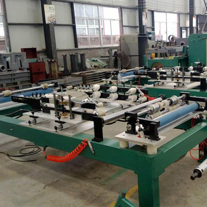 Layer Insulation Folding Machine