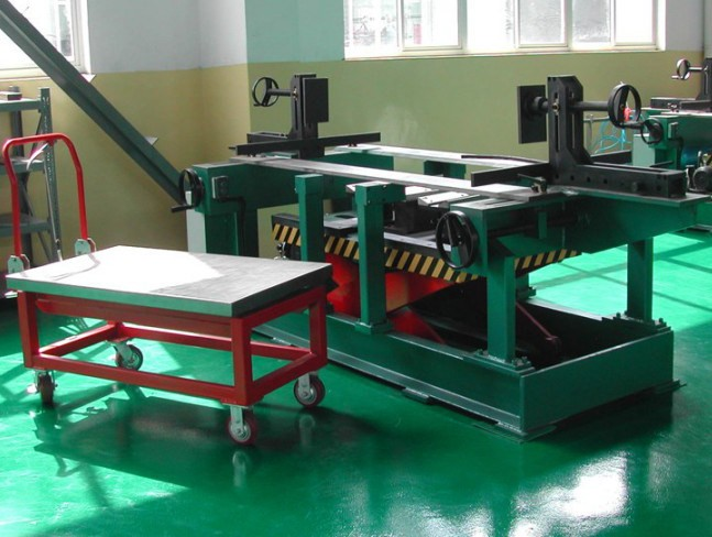 Amorphous Body Assembly Table Manufacturers, Amorphous Body Assembly Table Factory, Supply Amorphous Body Assembly Table