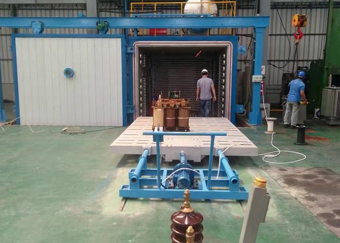 Vacuum Oil Filling Machine Of Amorphous Transformer Manufacturers, Vacuum Oil Filling Machine Of Amorphous Transformer Factory, Supply Vacuum Oil Filling Machine Of Amorphous Transformer