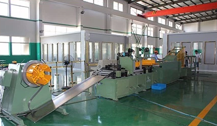 Core Electric Cross Cutting Line