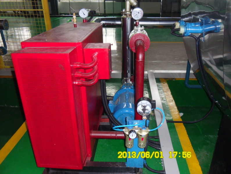 Variable Pressure Vacuum Drying Machine