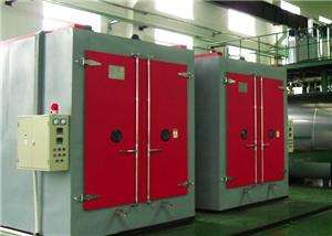 Vacuum Drying Oven Chamber For Transformer