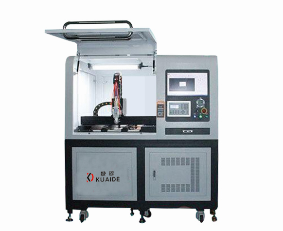 Laser Precision Cutting Machine