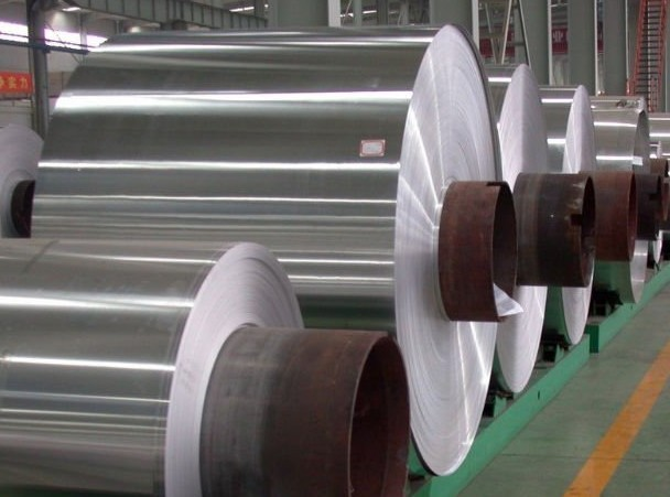 Transformer Aluminum Foil Manufacturers, Transformer Aluminum Foil Factory, Supply Transformer Aluminum Foil